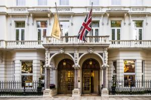 Hotel Bentley London, Londra