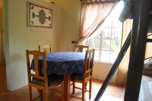 Self-Catering Apartment (4 Adults)