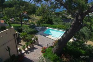 Agriturismo Uliveto Saglietto, Farm stays  Imperia - big - 41
