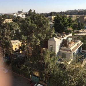 Three-Bedroom Apartment at Maadi