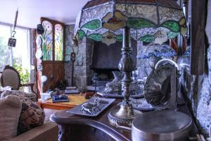 Lezaeta Bed and Breakfast, Bed & Breakfast  Algarrobo - big - 3