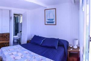 Lezaeta Bed and Breakfast, Bed & Breakfast  Algarrobo - big - 22