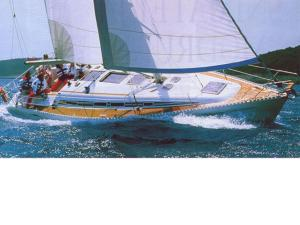 Photo of Sailing Holiday Croatia Aci Split