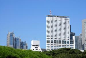 Photo of Odakyu Hotel Century Southern Tower