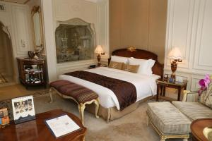 Executive Grand Deluxe King or Twin Room