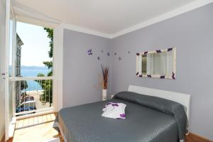 Appartamento Sea View Apartments, Zara