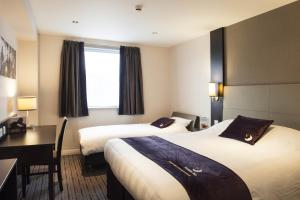 Premier Inn Brighton City Centre - 17 of 29