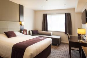 Premier Inn Brighton City Centre - 16 of 29