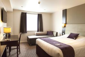 Premier Inn Brighton City Centre - 22 of 29
