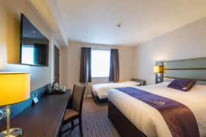 Premier Inn Brighton City Centre - 3 of 29