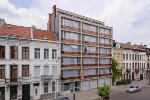 Photo of City Apartments Antwerpen