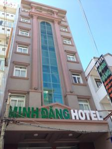 Photo of Minh Dang Hotel
