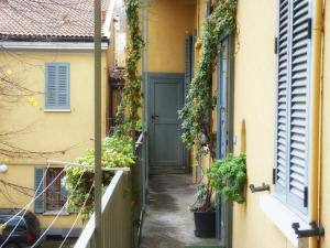 Bed and Breakfast B&B da Lucia ai Navigli, Milan