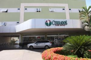 Photo of Cerrados Park Hotel