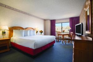 King or Double Room - North Tower