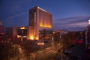 Photo of Double Tree By Hilton Qinghai   Golmud