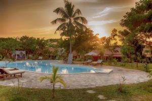 Photo of Le Flamboyant Resort