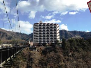 Photo of Hotel Sunshine Kinugawa