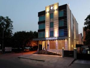 Dimora Hotel Private Affair, Nuova Delhi
