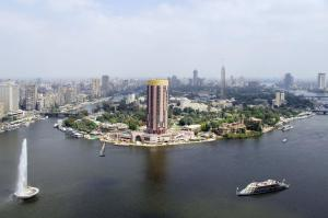 Photo of Sofitel Cairo Nile El Gezirah