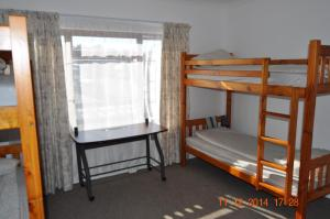 Bed in 4-Bed Dormitory Room - 1