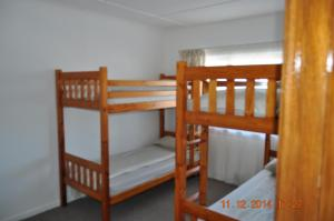 Bed in 4-Bed Dormitory Room - 2