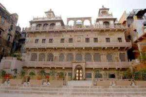 Photo of Welcom Heritage Jukaso Ganges