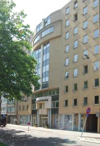 Photo of Ambassador Suites Antwerp