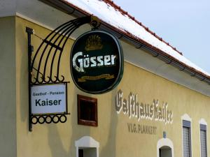 Photo of Gasthof Kaiser