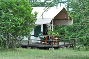 Photo of Eden Luxury Camps