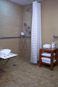 Standard Double Suite - Disability Access