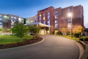 Photo of Spring Hill Suites Columbia Downtown The Vista