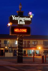Photo of Yerington Inn