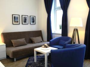 Photo of Flatprovider Comfort Eduard Apartment