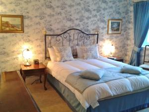 Keats Cottage, Bed and Breakfasts  Shanklin - big - 18
