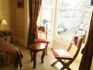 Keats Cottage, Bed and Breakfasts  Shanklin - big - 24