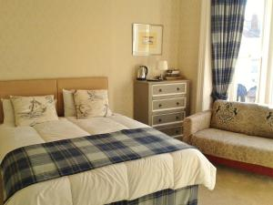 Keats Cottage, Bed and Breakfasts  Shanklin - big - 25