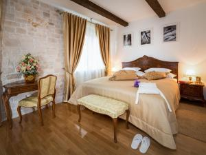 Pension Guest House Priska Luxury Rooms, Split