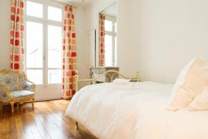 Private Apartment - Saint Germain - Saint Placide