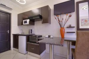 Quarto Superior com Kitchenette