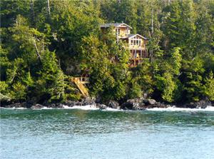 Photo of Reef Point Oceanfront Bed And Breakfast