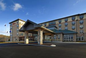 Photo of Hilton Garden Inn Roanoke