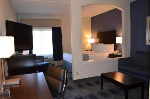 Junior Suite with Sofa Bed