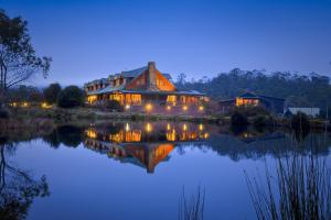Photo of Peppers Cradle Mountain Lodge