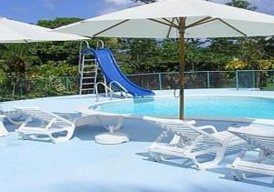 Paradise Mammee Bay Villa - Ocho Rios
