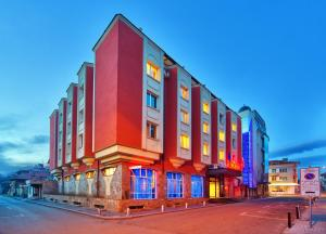 Photo of Hotel Palas