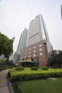 Photo of Grand Soluxe Zhongyou Hotel