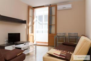 ApartEasy - Family Barcelona Beach