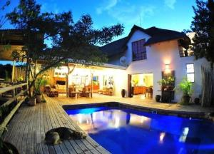 Photo of Utopia In Africa Guest Villa