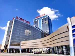 Photo of Hotel Korston Tower Kazan